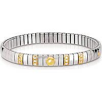 bracelet femme bijoux Nomination N.Y. 042451/007