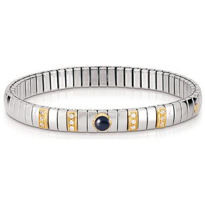 bracelet femme bijoux Nomination N.Y. 042451/008