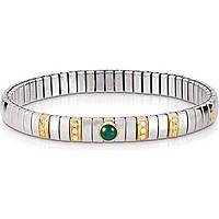 bracelet femme bijoux Nomination N.Y. 042451/009
