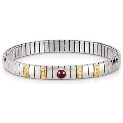 bracelet femme bijoux Nomination N.Y. 042451/010