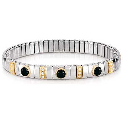 bracelet femme bijoux Nomination N.Y. 042452/002