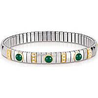 bracelet femme bijoux Nomination N.Y. 042452/003