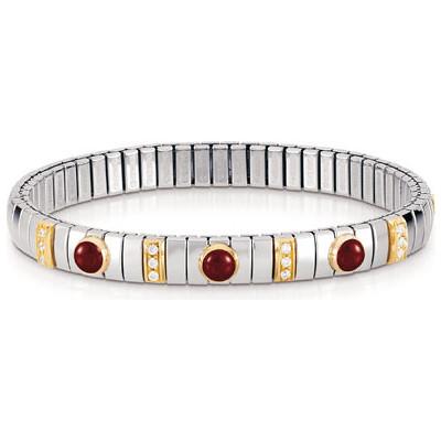 bracelet femme bijoux Nomination N.Y. 042452/004