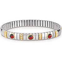 bracelet femme bijoux Nomination N.Y. 042452/008