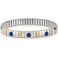 bracelet femme bijoux Nomination N.Y. 042452/009