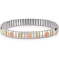 bracelet femme bijoux Nomination N.Y. 042452/010