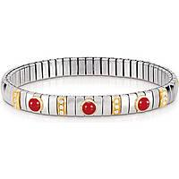 bracelet femme bijoux Nomination N.Y. 042452/011