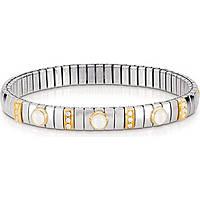 bracelet femme bijoux Nomination N.Y. 042452/012