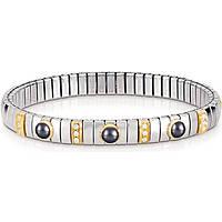 bracelet femme bijoux Nomination N.Y. 042452/014