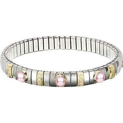 bracelet femme bijoux Nomination N.Y. 042452/015