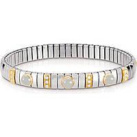 bracelet femme bijoux Nomination N.Y. 042453/001
