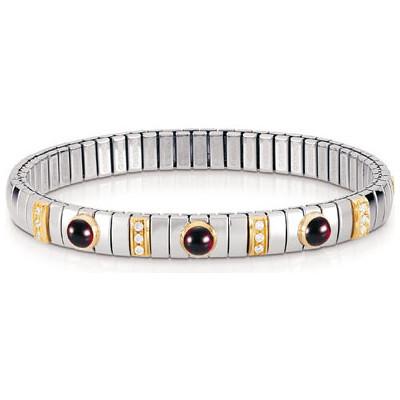 bracelet femme bijoux Nomination N.Y. 042453/003