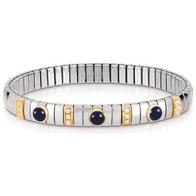 bracelet femme bijoux Nomination N.Y. 042453/004