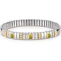 bracelet femme bijoux Nomination N.Y. 042453/005