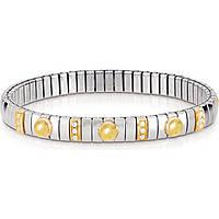 bracelet femme bijoux Nomination N.Y. 042453/007