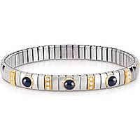 bracelet femme bijoux Nomination N.Y. 042453/008