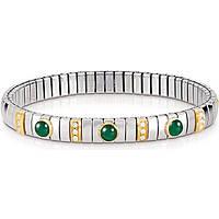 bracelet femme bijoux Nomination N.Y. 042453/009