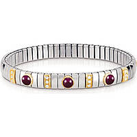 bracelet femme bijoux Nomination N.Y. 042453/010