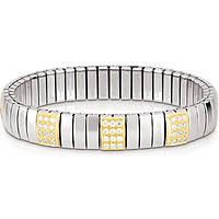 bracelet femme bijoux Nomination N.Y. 042470/001