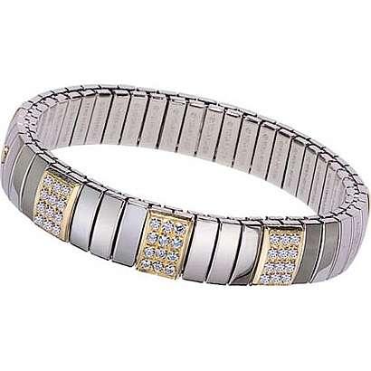 bracelet femme bijoux Nomination N.Y. 042470/003