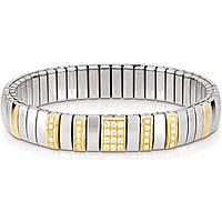 bracelet femme bijoux Nomination N.Y. 042471/001