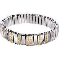 bracelet femme bijoux Nomination N.Y. 042471/002