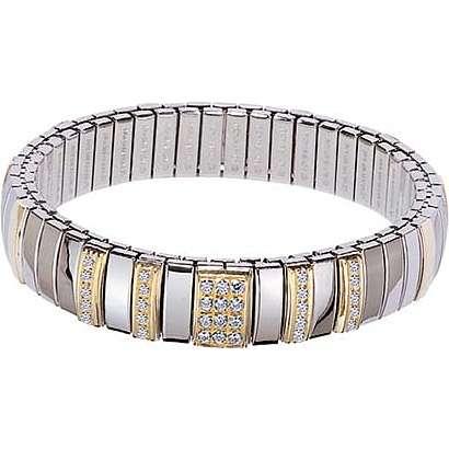 bracelet femme bijoux Nomination N.Y. 042471/003