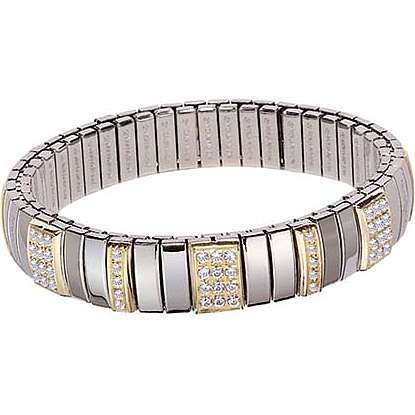 bracelet femme bijoux Nomination N.Y. 042472/001