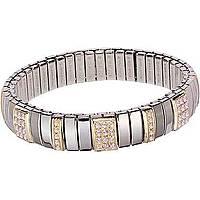 bracelet femme bijoux Nomination N.Y. 042472/002