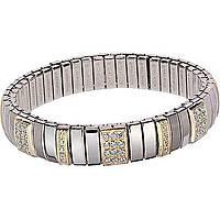 bracelet femme bijoux Nomination N.Y. 042472/003