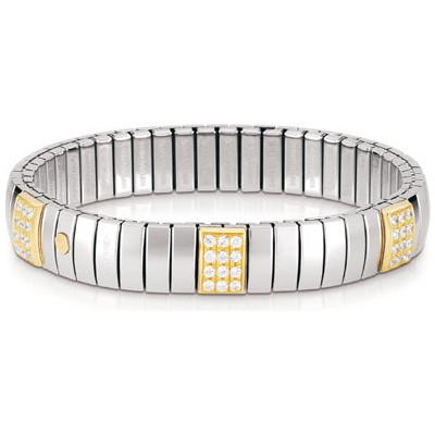 bracelet femme bijoux Nomination N.Y. 042473/001