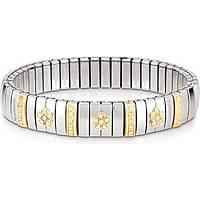 bracelet femme bijoux Nomination N.Y. 042474/001
