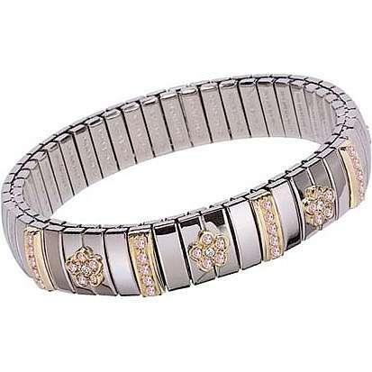 bracelet femme bijoux Nomination N.Y. 042474/002