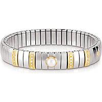 bracelet femme bijoux Nomination N.Y. 042475/013