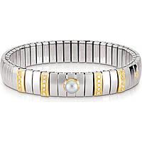 bracelet femme bijoux Nomination N.Y. 042475/014