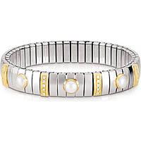 bracelet femme bijoux Nomination N.Y. 042476/013