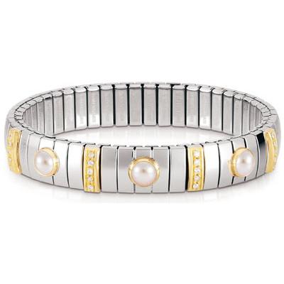 bracelet femme bijoux Nomination N.Y. 042476/015