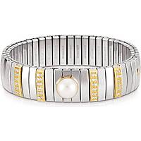 bracelet femme bijoux Nomination N.Y. 042490/013