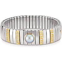 bracelet femme bijoux Nomination N.Y. 042490/014