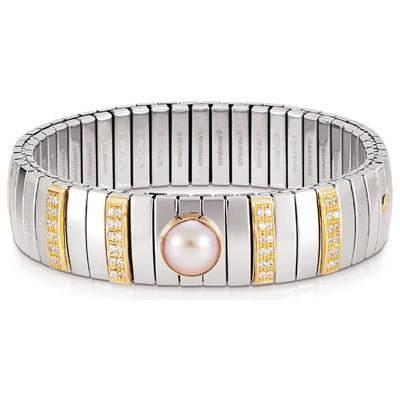 bracelet femme bijoux Nomination N.Y. 042490/015