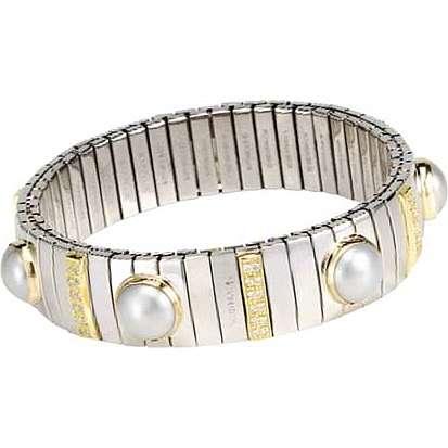 bracelet femme bijoux Nomination N.Y. 042492/013
