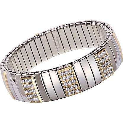 bracelet femme bijoux Nomination N.Y. 042493/003