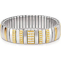 bracelet femme bijoux Nomination N.Y. 042494/001