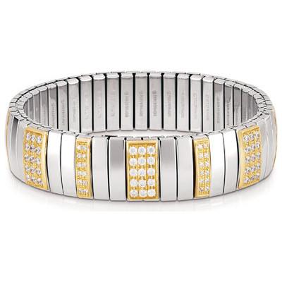 bracelet femme bijoux Nomination N.Y. 042495/001