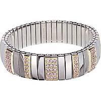 bracelet femme bijoux Nomination N.Y. 042495/002