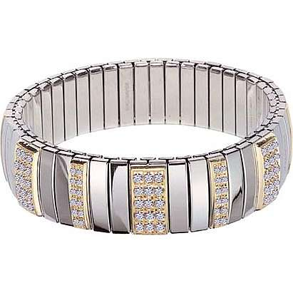 bracelet femme bijoux Nomination N.Y. 042495/003