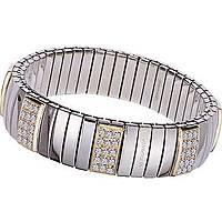 bracelet femme bijoux Nomination N.Y. 042496/003