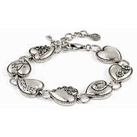 bracelet femme bijoux Nomination Rock In Love 131826/008