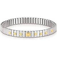 bracelet femme bijoux Nomination Xte 042001/001