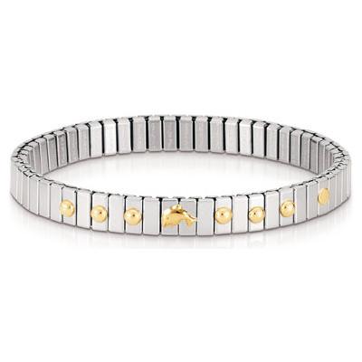 bracelet femme bijoux Nomination Xte 042001/002